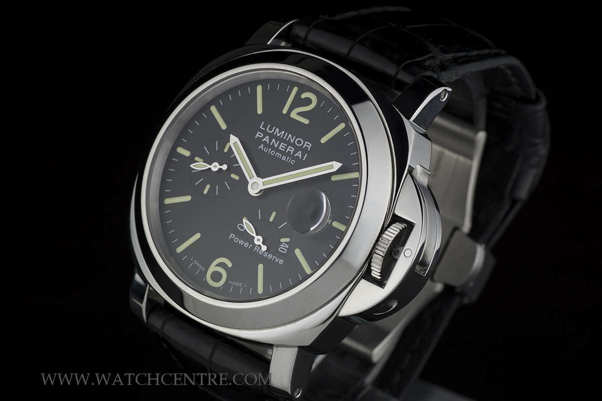 luminor power reserve falso