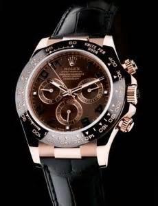 orologi svizzeri di lusso marche