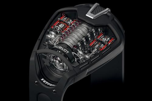 hublot laferrari replica