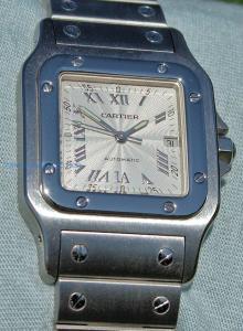 orologio replica di cartier