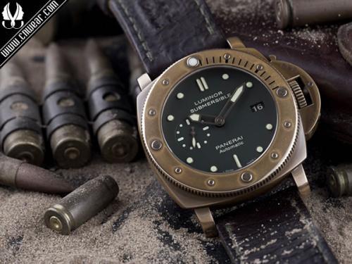 officine panerai orologi