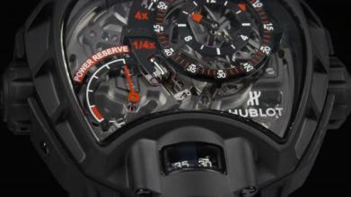 hublot laferrari replica price in china
